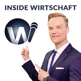 Show cover of Inside Wirtschaft - Der Podcast mit Manuel Koch   Börse und Wirtschaft im Blick