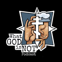 Show cover of What God is Not