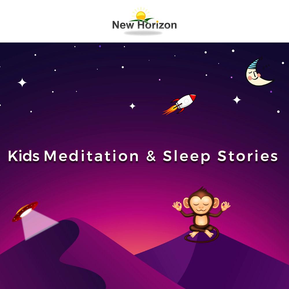 Kids Meditation Sleep Stories Podcast 16 11 19 Deezer