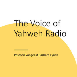 Show cover of Voice of Yahweh Radio
