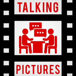Show cover of Talking Pictures