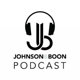 Show cover of Johnson & Boon Podcast