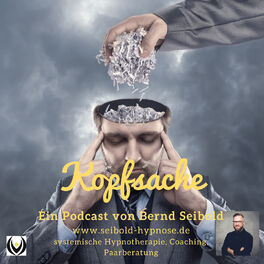 Show cover of Kopfsache