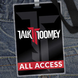 Show cover of Talk Toomey