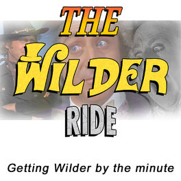 Show cover of The Wilder Ride