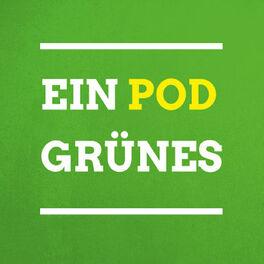 Show cover of Ein Pod Grünes