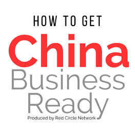 Show cover of China Business Ready