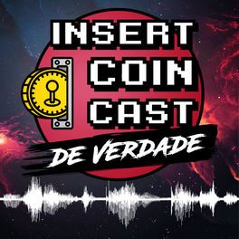 Show cover of Insert Coin Cast