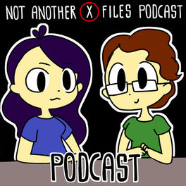 Show cover of Not Another X-Files Podcast Podcast