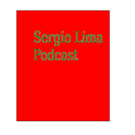 Show cover of Sérgio Lima Podcast