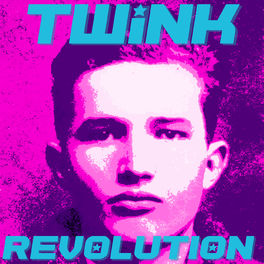Show cover of Twink Revolution Podcast
