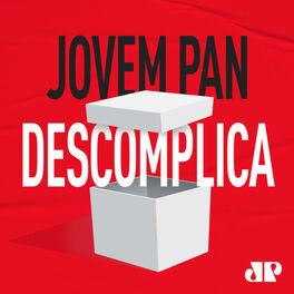 Show cover of JP Descomplica