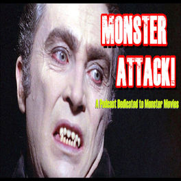 Show cover of Monster Attack