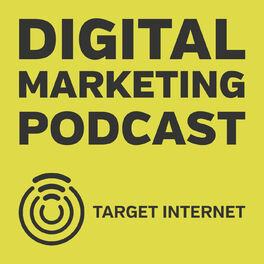 Show cover of The Digital Marketing Podcast