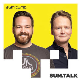 Show cover of sum.talk
