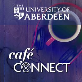 Show cover of Café Connect