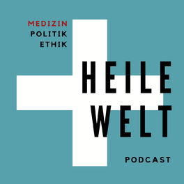 Show cover of Heile Welt