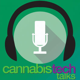 Show cover of Cannabis Tech Talks