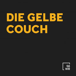 Show cover of Die Gelbe Couch