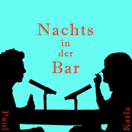 Show cover of Nachts in der Bar