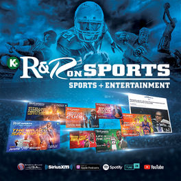 Show cover of R & R on Sports powered by KUDZUKIAN