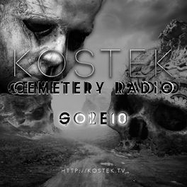 Episode cover of Cemetery Radio S02E14 feat. Strobe (25.04.2020) - Seciki.pl