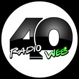 Show cover of Radio 40 Web