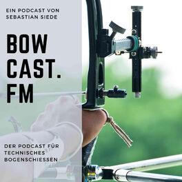 Show cover of bowcast.fm - Technischer Bogensport