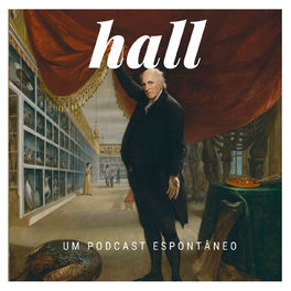 Show cover of Hall