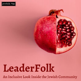 Show cover of LeaderFolk