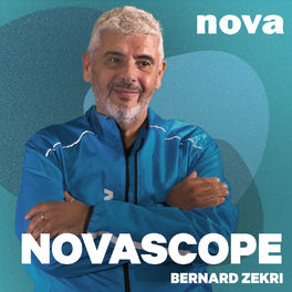 Episode cover of Le Novascope avec Kamal Haussmann