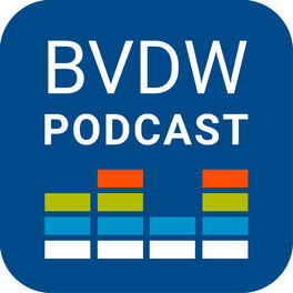 Show cover of BVDW Podcast