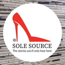 Show cover of Sole Source