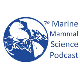 Episode cover of MMS 36: African Manatee Biology And Conservation