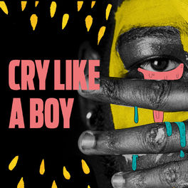 Show cover of Cry Like a Boy