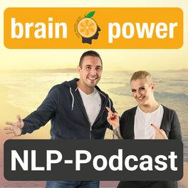 Show cover of NLP-Podcast brain-power - Dein freies Leben wartet!