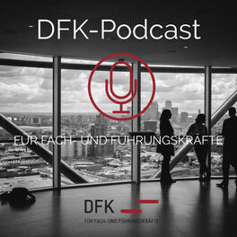 Show cover of Der DFK-Podcast
