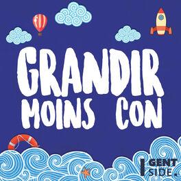 Show cover of Grandir moins con
