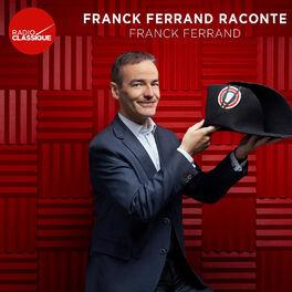 Show cover of Franck Ferrand raconte...