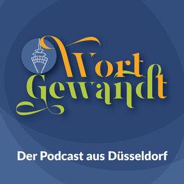 Show cover of WortGewandt - Der Podcast aus Düsseldorf