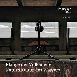 Show cover of Klänge der Vulkaneifel | Natur&Kultur des Wassers