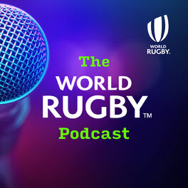 Show cover of The World Rugby Podcast