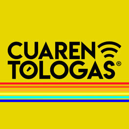 Show cover of Cuarentólogas
