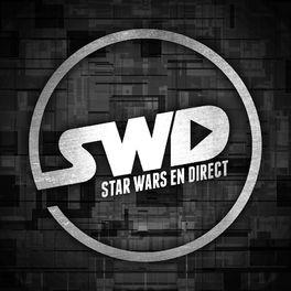 Show cover of Star Wars en Direct : La voix du fandom Star Wars