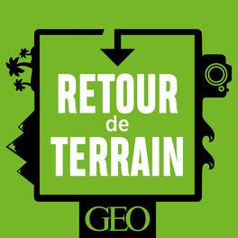 Show cover of Retour de terrain
