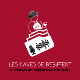 Show cover of Les Caves se Rebiffent