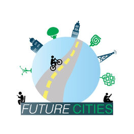 Show cover of Future Cities