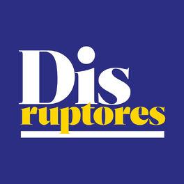 Episode cover of Rotamundos: El nuevo lujo es lograr perderse