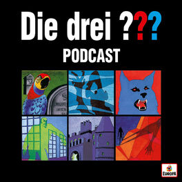 Show cover of Die drei ??? Podcast