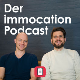 Show cover of Der immocation Podcast